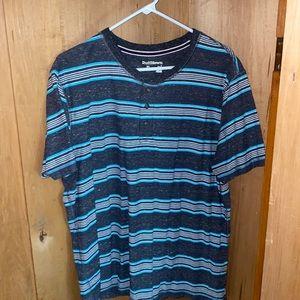 Men's RuffHewn Striped Shirt